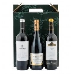 Vinos Mixtos 805  [3 bot.]