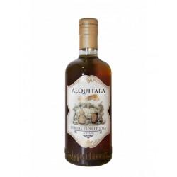 ALQUITARA AGUARDIENTE TOSTADA 70 CL.