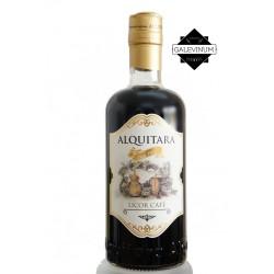 ALQUITARA LICOR DE CAFE 70 CL.