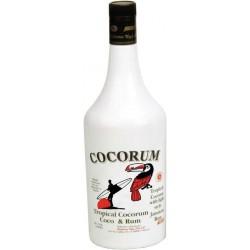 TROPICAL COCO & RUM 20º 1 LTO
